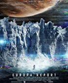 Jupiter Macerası - Europa Report (2013) HD Türkçe dublaj izle