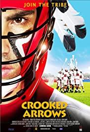 Çarpık Oklar – Crooked Arrows (2012) HD Türkçe dublaj izle