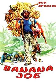 Banana Joe (1982) HD Türkçe dublaj izle