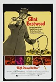 Kasabadaki Yabancı – High Plains Drifter (1973) HD Türkçe dublaj izle