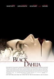 Cehennem Çiçeği – The Black Dahlia (2006) HD Türkçe dublaj izle