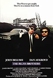 Cazcı Kardeşler – The Blues Brothers (1980) HD Türkçe dublaj izle