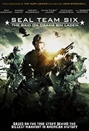 Osama Bin Laden Operasyonu HD Türkçe dublaj izle