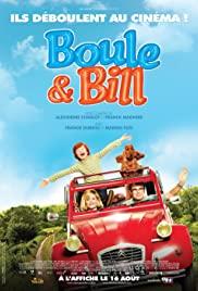 Boule & Bill (2013) HD Türkçe dublaj izle
