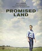Kayıp Umutlar - Promised Land (2012) HD Türkçe dublaj izle