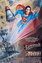 Süpermen 4 – Superman IV: The Quest for Peace (1987) HD Türkçe dublaj izle