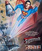 Süpermen 4 - Superman IV: The Quest for Peace (1987) HD Türkçe dublaj izle