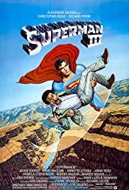 Superman 3 – Superman III (1983) HD Türkçe dublaj izle