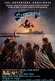 Superman 2 – Superman II (1980) HD Türkçe dublaj izle