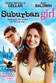 Erkekleri Tavlama Sanatı – Suburban Girl (2007) HD Türkçe dublaj izle