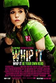 Patenci Kızlar – Whip It (2009) HD Türkçe dublaj izle