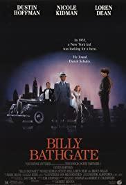 Billy Bathgate (1991) HD Türkçe dublaj izle