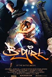 Dansçı Kız – B-Girl (2009) HD Türkçe dublaj izle