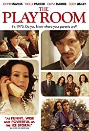 Oyun Odası – The Playroom (2012) HD Türkçe dublaj izle