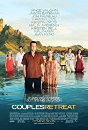 Arızalı Çiftler – Couples Retreat (2009) HD Türkçe dublaj izle