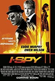 Ben Casus – I Spy (2002) HD Türkçe dublaj izle