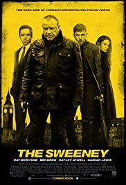 Çevik Kuvvet (2012) – The Sweeney HD Türkçe dublaj izle