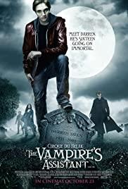 Ucubeler Sirki: Vampirin Çırağı – Cirque du Freak: The Vampire's Assistant HD Türkçe dublaj izle