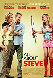 Onun Hakkında Her Şey – All About Steve (2009) HD Türkçe dublaj izle