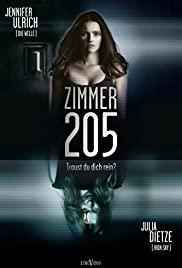 205: Korku Odası – 205 – Zimmer der Angst (2011) HD Türkçe dublaj izle