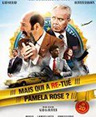 Avanak Ajanlar - Mais qui a re-tué Pamela Rose? (2012) HD Türkçe dublaj izle