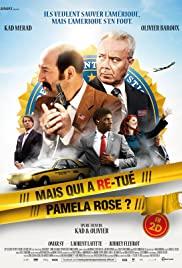 Avanak Ajanlar – Mais qui a re-tué Pamela Rose? (2012) HD Türkçe dublaj izle