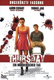 Zor Perşembe – Thursday (1998) HD Türkçe dublaj izle