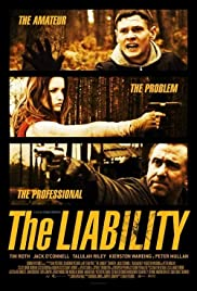 The Liability – Sorumluluk HD Türkçe dublaj izle