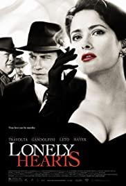 Yalnız Kalpler – Lonely Hearts (2006) HD Türkçe dublaj izle