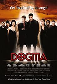 Dogma (1999) HD Türkçe dublaj izle
