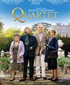 Dörtlü - Quartet (2012) HD Türkçe dublaj izle
