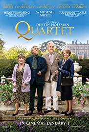 Dörtlü – Quartet (2012) HD Türkçe dublaj izle