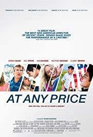Ailem İçin – At Any Price HD Türkçe dublaj izle