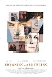 Hırsız- Breaking and Entering (2006) HD Türkçe dublaj izle
