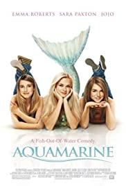 Denizden Gelen Kız – Aquamarine (2006) HD Türkçe dublaj izle