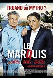 Markiz – Le marquis (2011) HD Türkçe dublaj izle