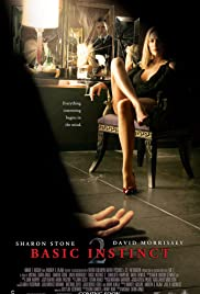Temel İçgüdü 2 – Basic Instinct 2 (2006) HD Türkçe dublaj izle