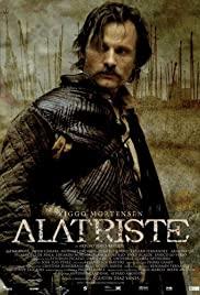 Komutan Alatriste – Alatriste (2006) HD Türkçe dublaj izle
