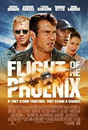 Anka'nın Uyanışı – Flight of the Phoenix (2004) HD Türkçe dublaj izle