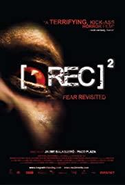 [Rec] 2 (2009) HD Türkçe dublaj izle