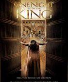 Kralla Bir Gece - One Night with the King (2006) HD Türkçe dublaj izle