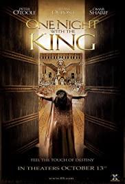 Kralla Bir Gece – One Night with the King (2006) HD Türkçe dublaj izle