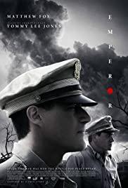 İmparator – Emperor (2012) HD Türkçe dublaj izle