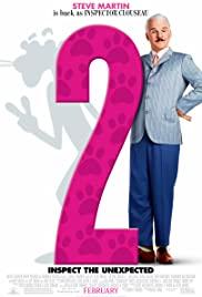 Pembe Panter 2 – The Pink Panther 2 (2009) HD Türkçe dublaj izle