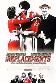 Yedek Oyuncular – The Replacements (2000) HD Türkçe dublaj izle