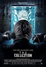 Koleksiyoncu 2 – The Collection (2012) HD Türkçe dublaj izle