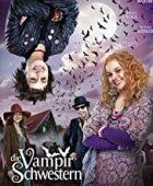 Vampir Kız Kardeşler - Die Vampirschwestern (2012) HD Türkçe dublaj izle