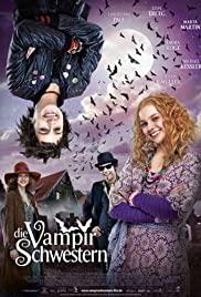 Vampir Kız Kardeşler – Die Vampirschwestern (2012) HD Türkçe dublaj izle