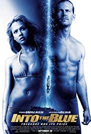 Maviliklere Doğru – Into the Blue (2005) HD Türkçe dublaj izle