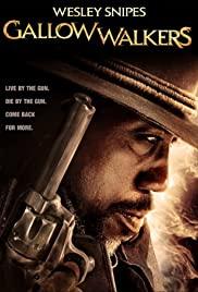 Gallowwalkers (2012) HD Türkçe dublaj izle